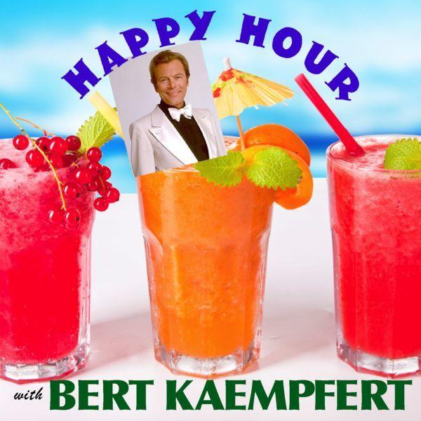 Bert Kaempfert - Happy Hour (2016)
