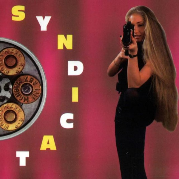 VA - New Syndicate - Holland Edition  (2000) 1&2