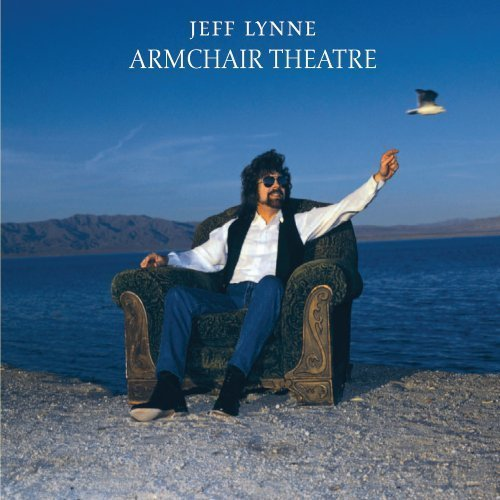 Jeff Lynne - 2013 - Armchair Theatre (Deluxe Re-Issue)