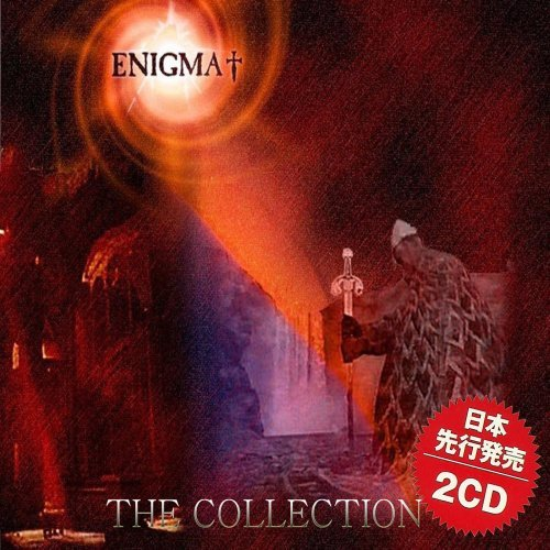 Enigma - The Collection (2CD) (2016)